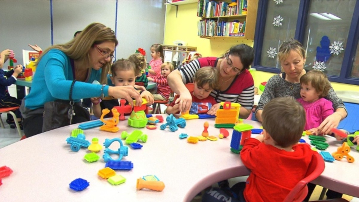 daycare images