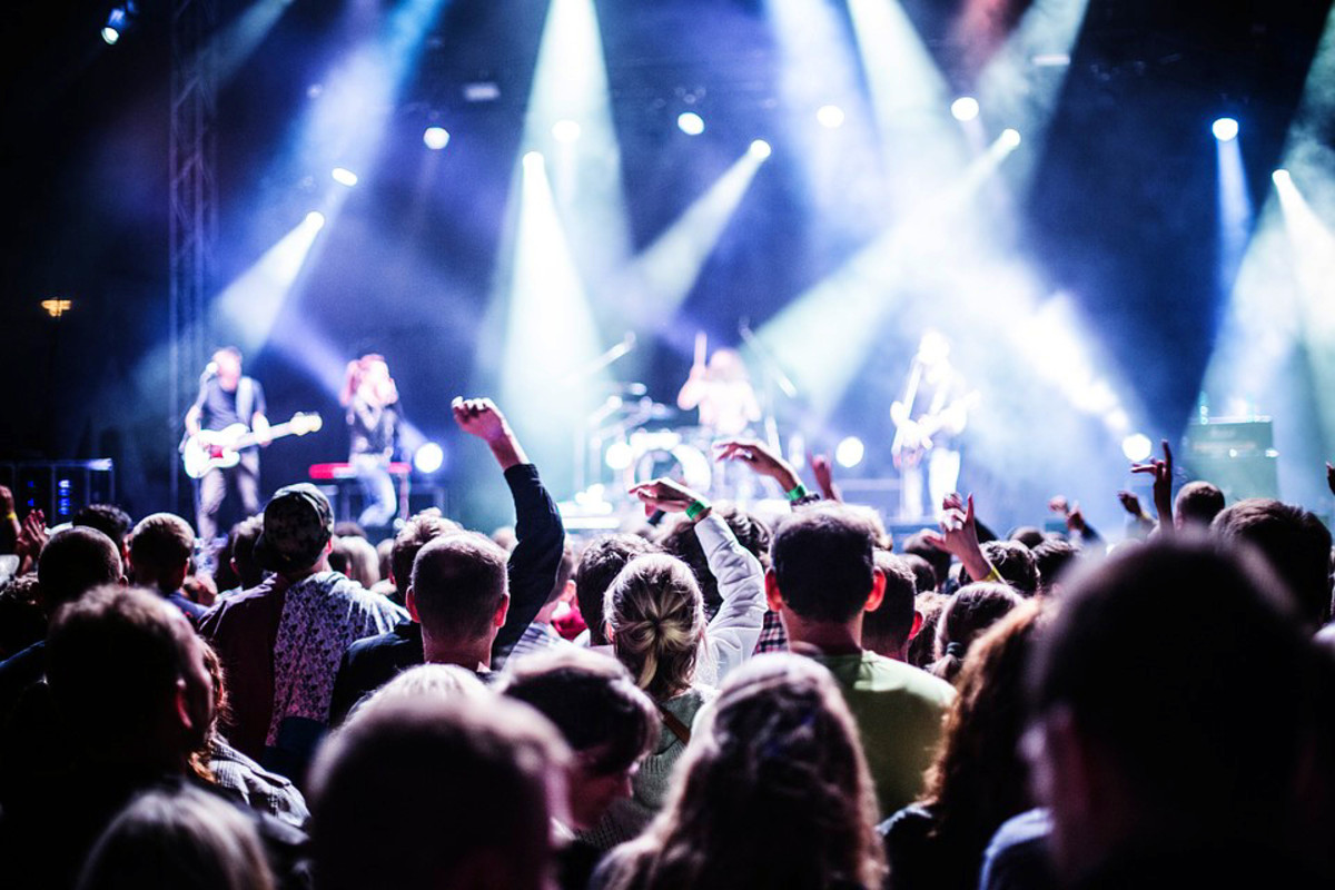 8 Things I've Learned as a Full-Time Cover Band Musician