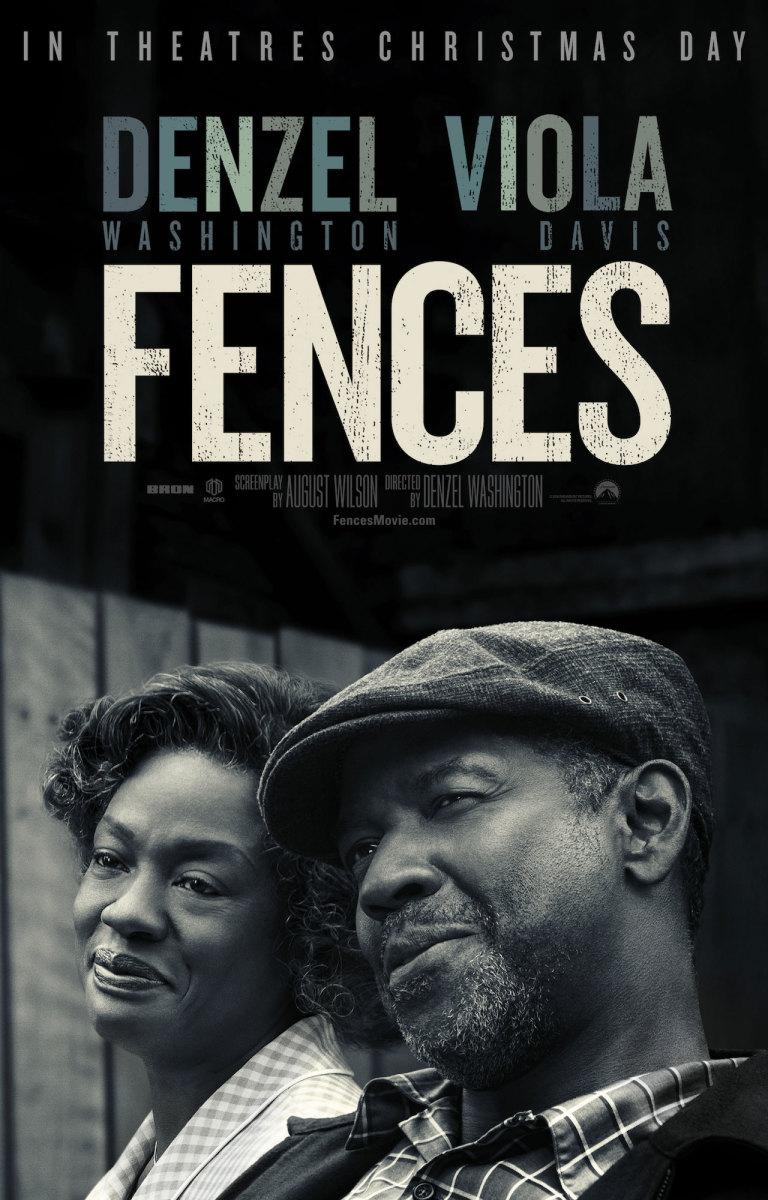 Fences: Film Review