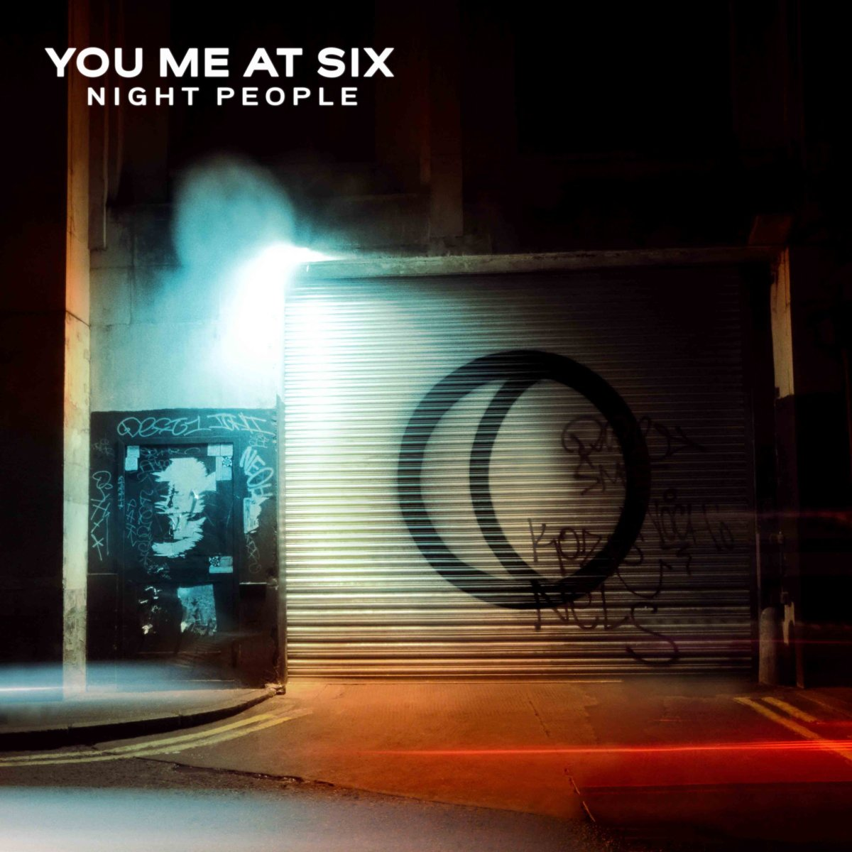 "Review: You Me At Six's Album, ""Night People"""