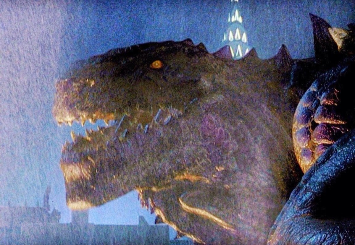"Don't Hate Me: Why I Love ""Godzilla"" (1998)"