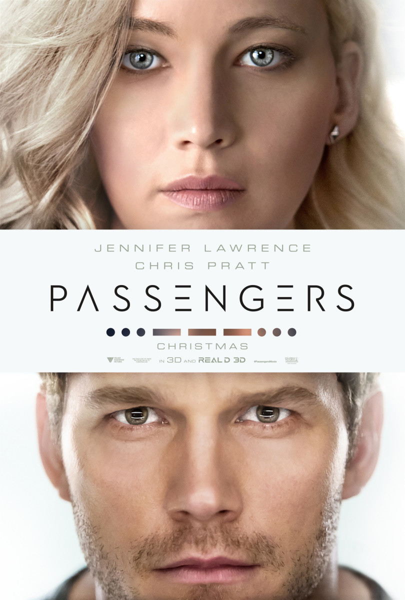 Passengers: A Millennial's Movie Review