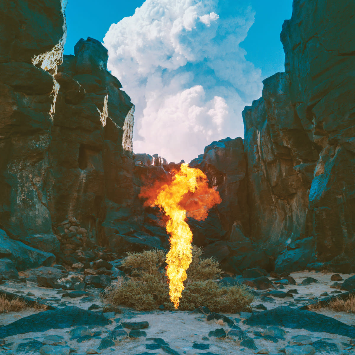 "Review: Bonobo's Album, ""Migration"""