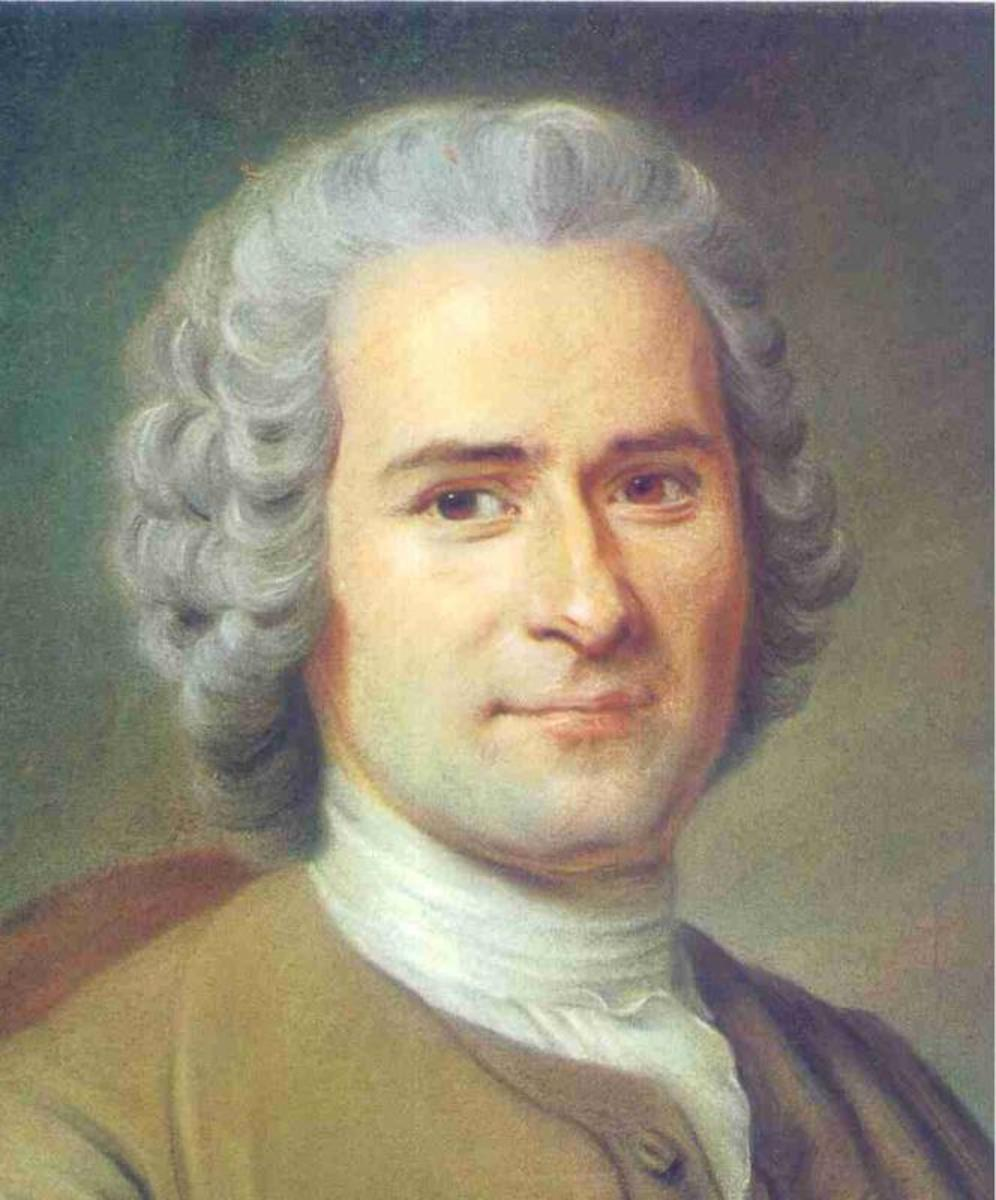 Key Concepts Of The Philosophy Of Jean Jacques Rousseau