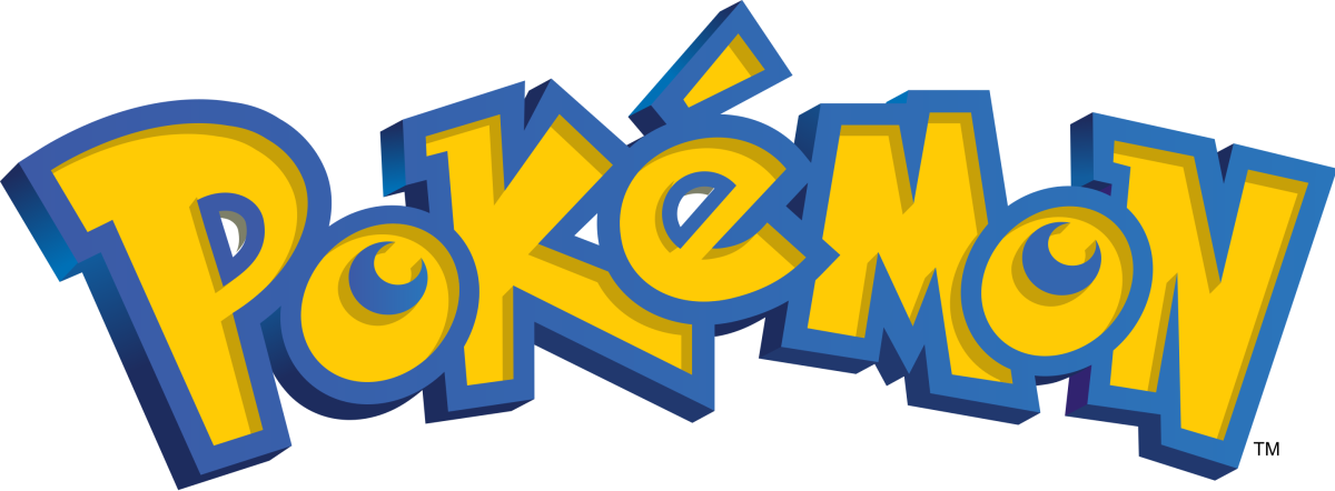 International logo of Pokémon franchise.