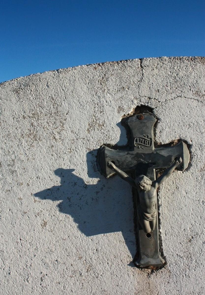 History of the San Juan Bautista Cemetery of Florence, Colorado