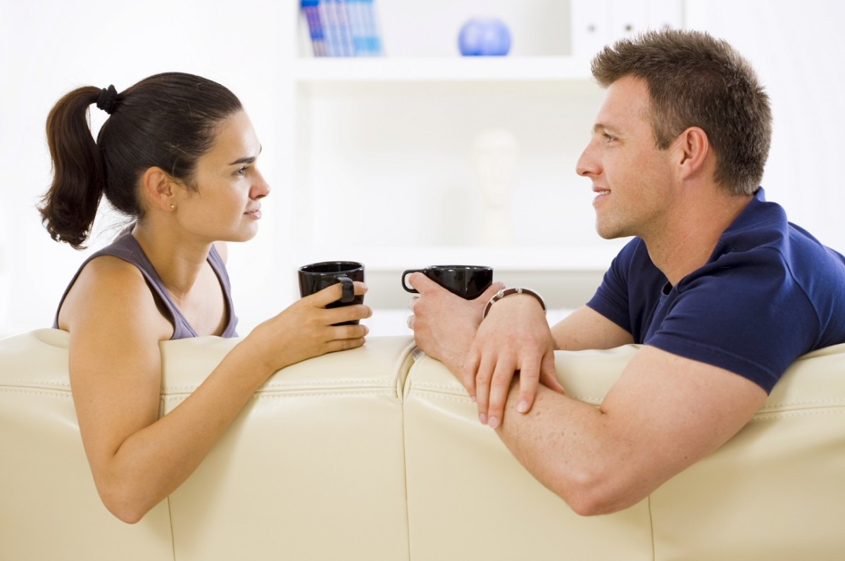 Resolving Communication Problems in Your Relationship