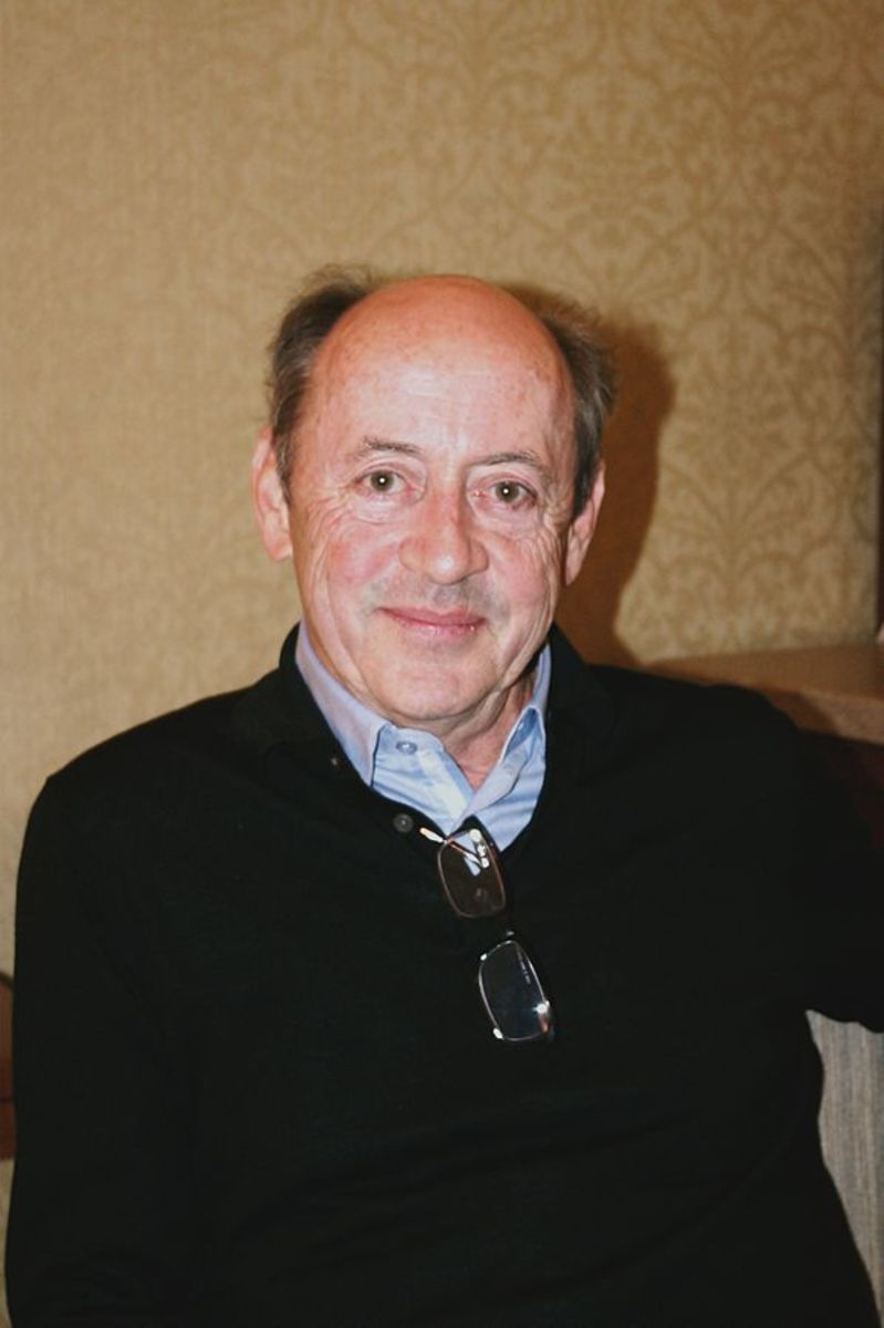 "Analysis of Poem ""Man Listening To Disc"" by Billy Collins"