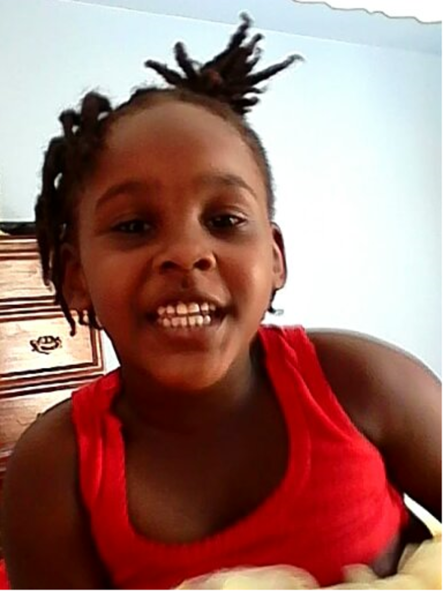 My Daughter My Angel