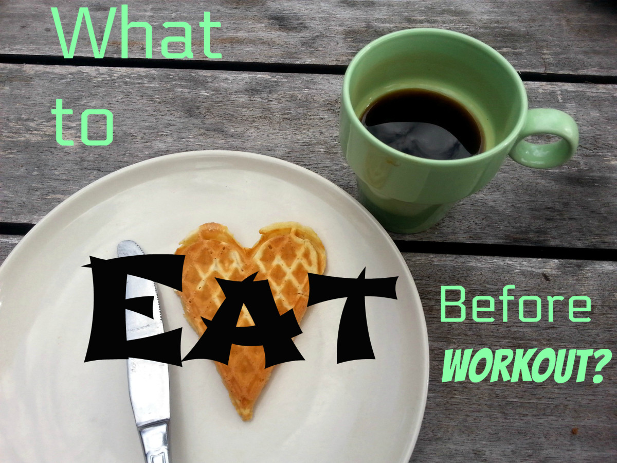 What to Eat Before a Workout? A New Study on Fasted Cardio