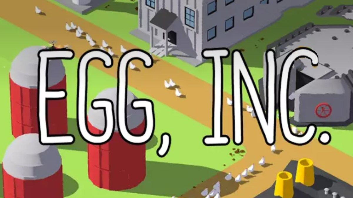 """Get advice on how to win at """"Egg, Inc."""" and read a thorough review of the game!"""