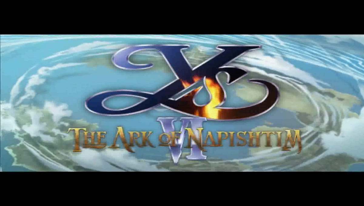 Ys Series Review Part 5: The Ark of Napishtim