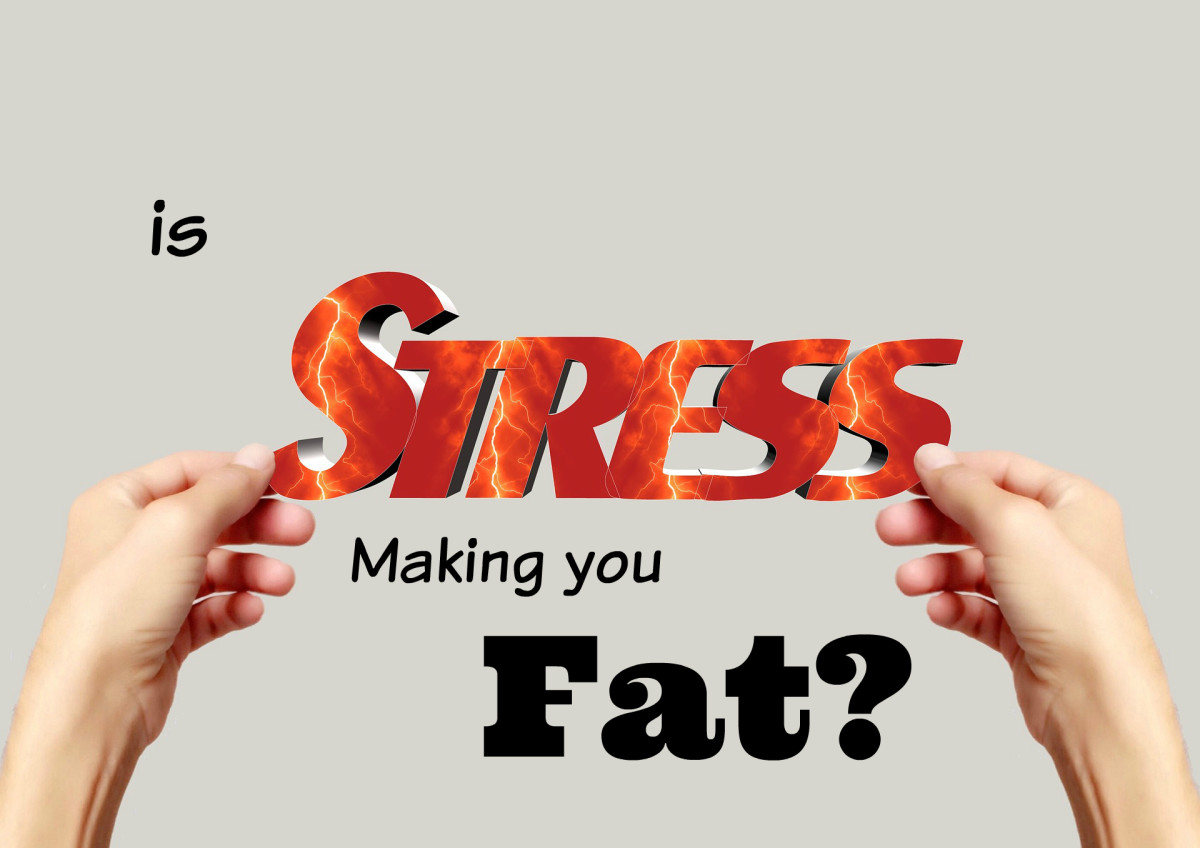 Could Stress Be the Missing Piece in Your Weight Loss Puzzle?