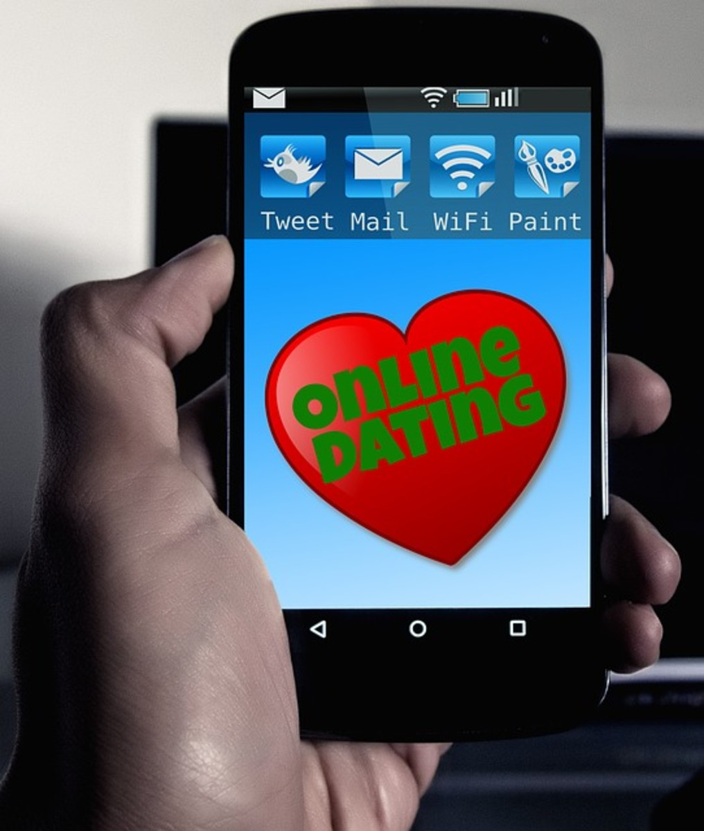 Dating Online: Who Are You?