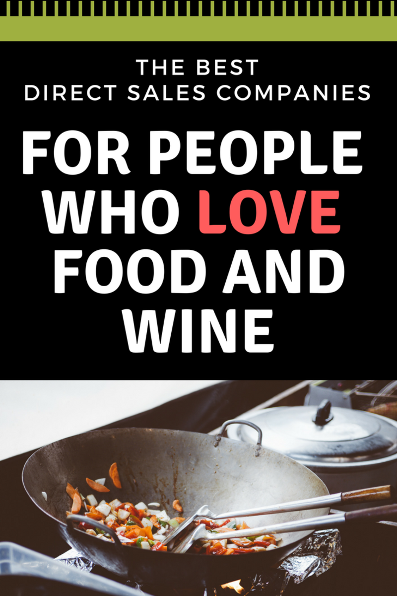 Direct sales companies that sell food wine and baking supplies toughnickel - Direct cuisine ...
