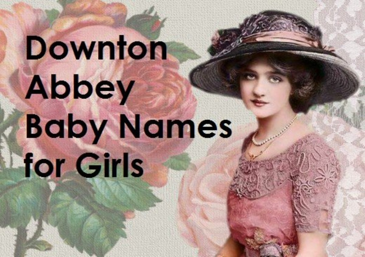 downton-abbey-baby-names-for-girls