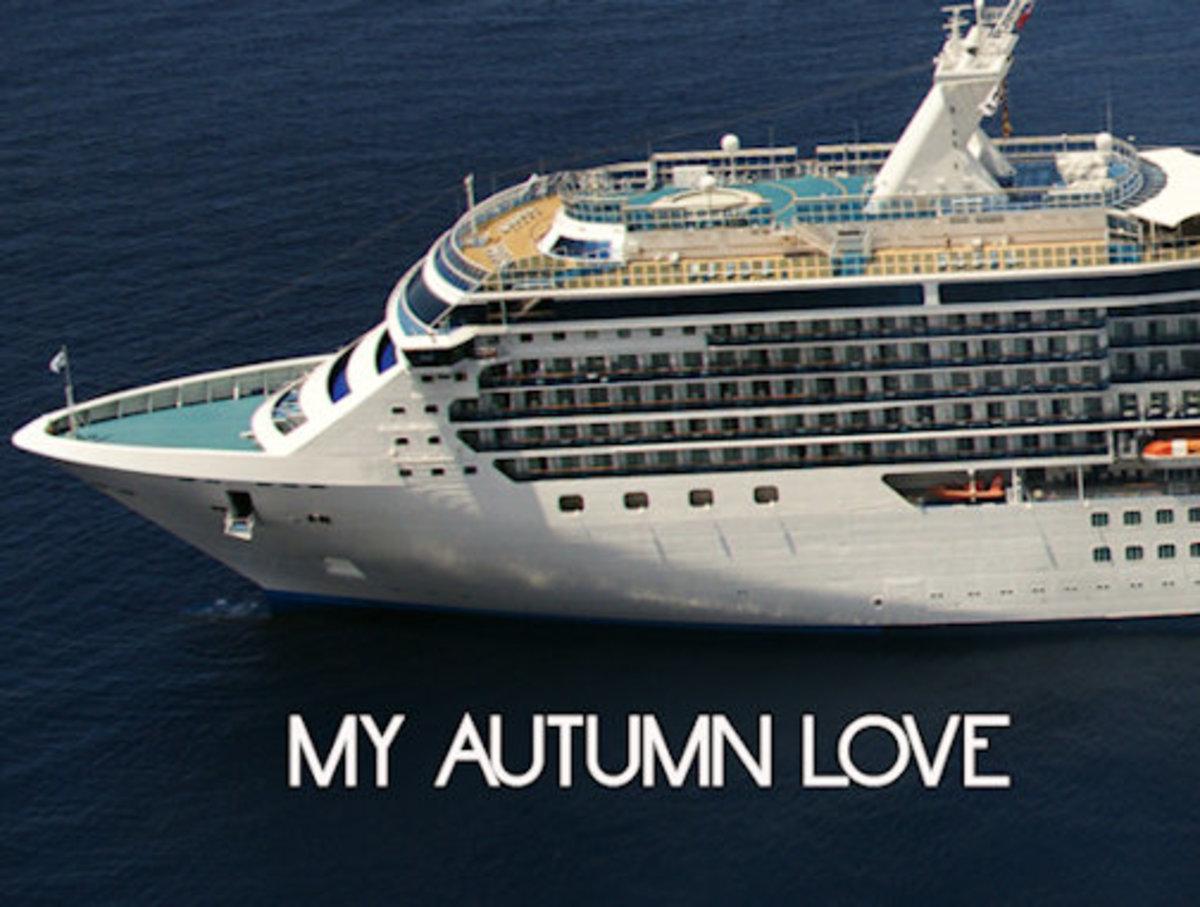 My Autumn Love Part 5
