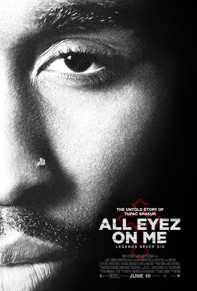 All Eyez On Me: Movie Review