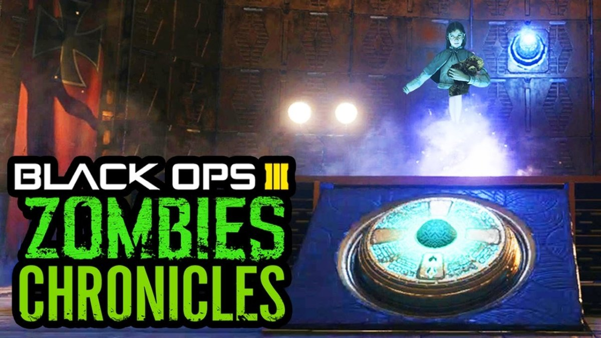 How to Complete the Easter Egg in Black Ops 3 Zombies