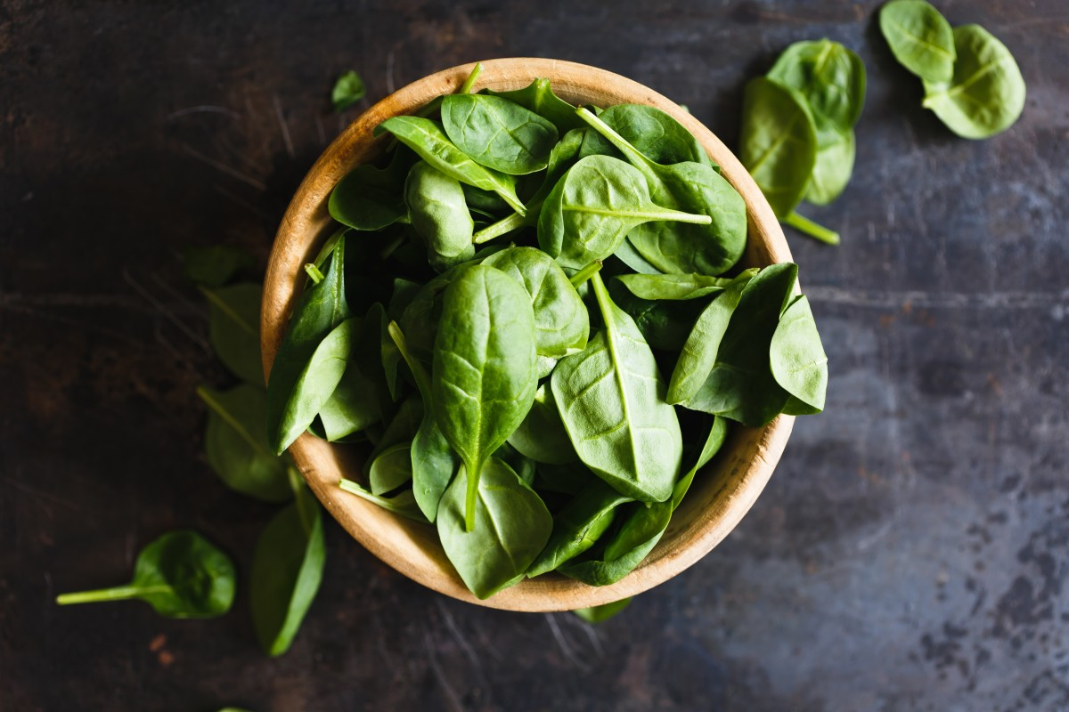 9 Healthy Reasons Why You Should Eat More Spinach