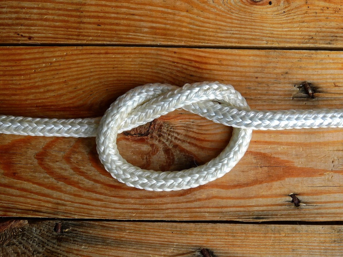 8 Essential Knots You Should Know – Survival Skills