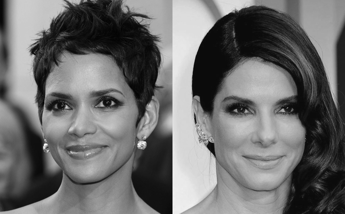 Who's Better? Halle Berry vs. Sandra Bullock