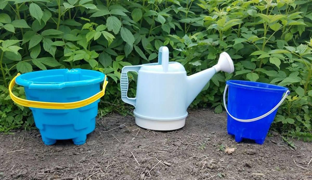 Three Ways to Garden With Children