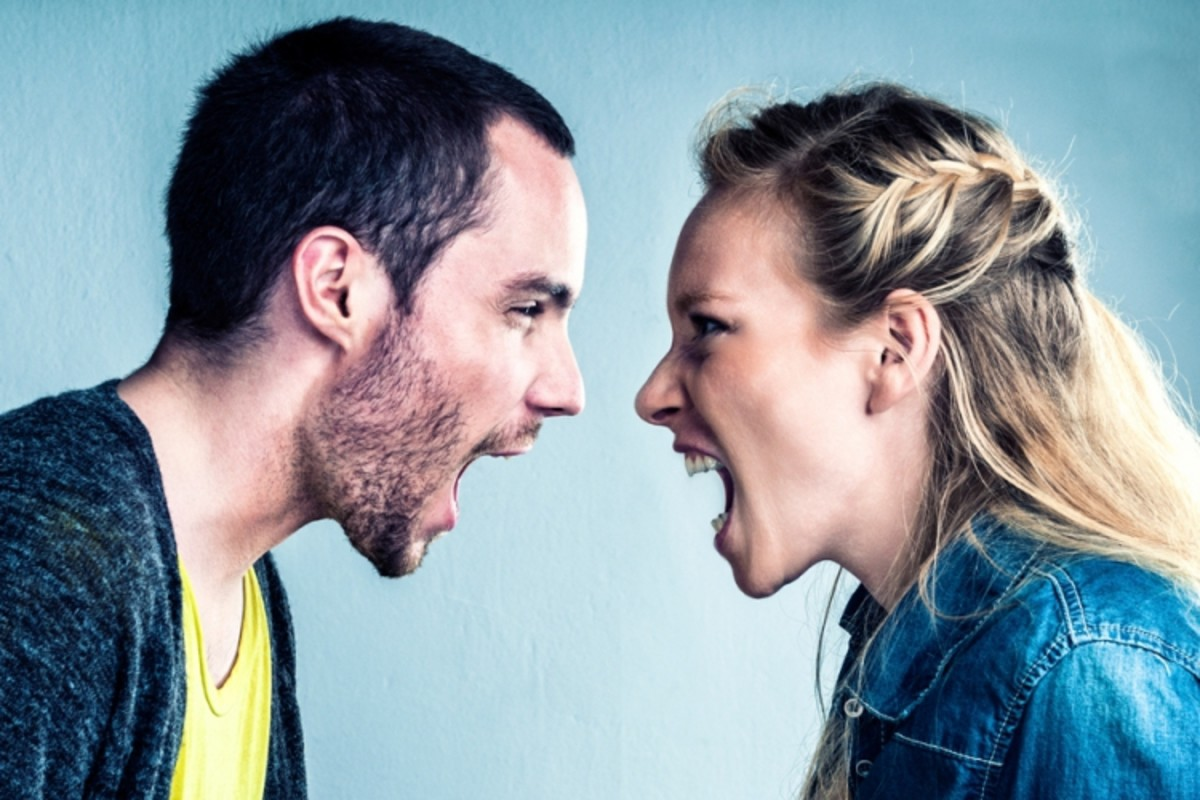 The Five Main Causes of Conflict in Your Relationship