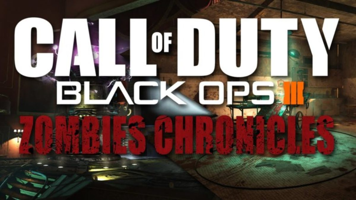 Black Ops 3 Zombie Chronicles - Kino Der Toten Theater Stage Strategy