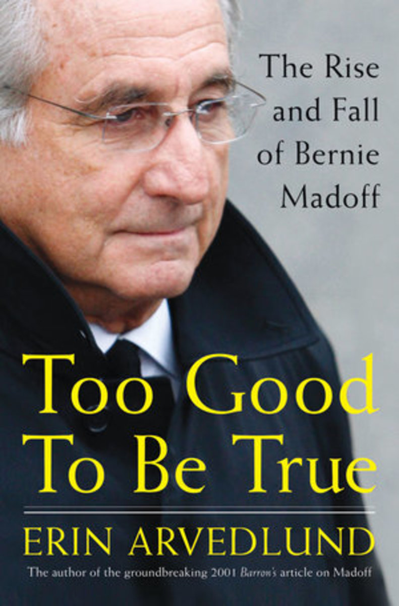 The Madoff Trump Interview