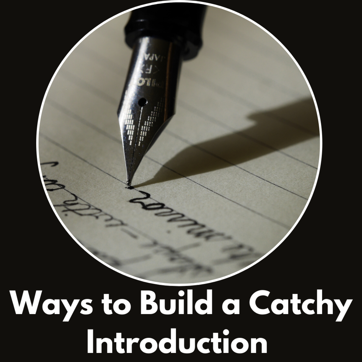 Writing a catchy intro is easier than you might think. Read on to learn tips and tricks to hooks your readers.
