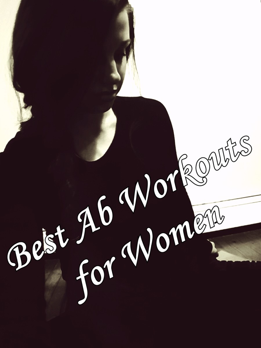 The Best Ab Workouts for Women