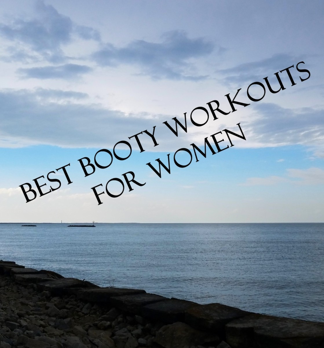 Best Booty Workouts for Women