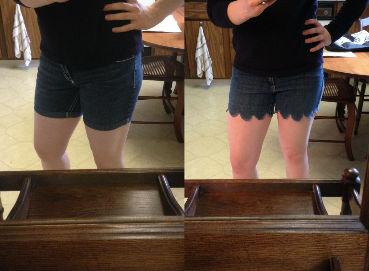 how-to-turn-a-pair-of-jeans-into-shorts