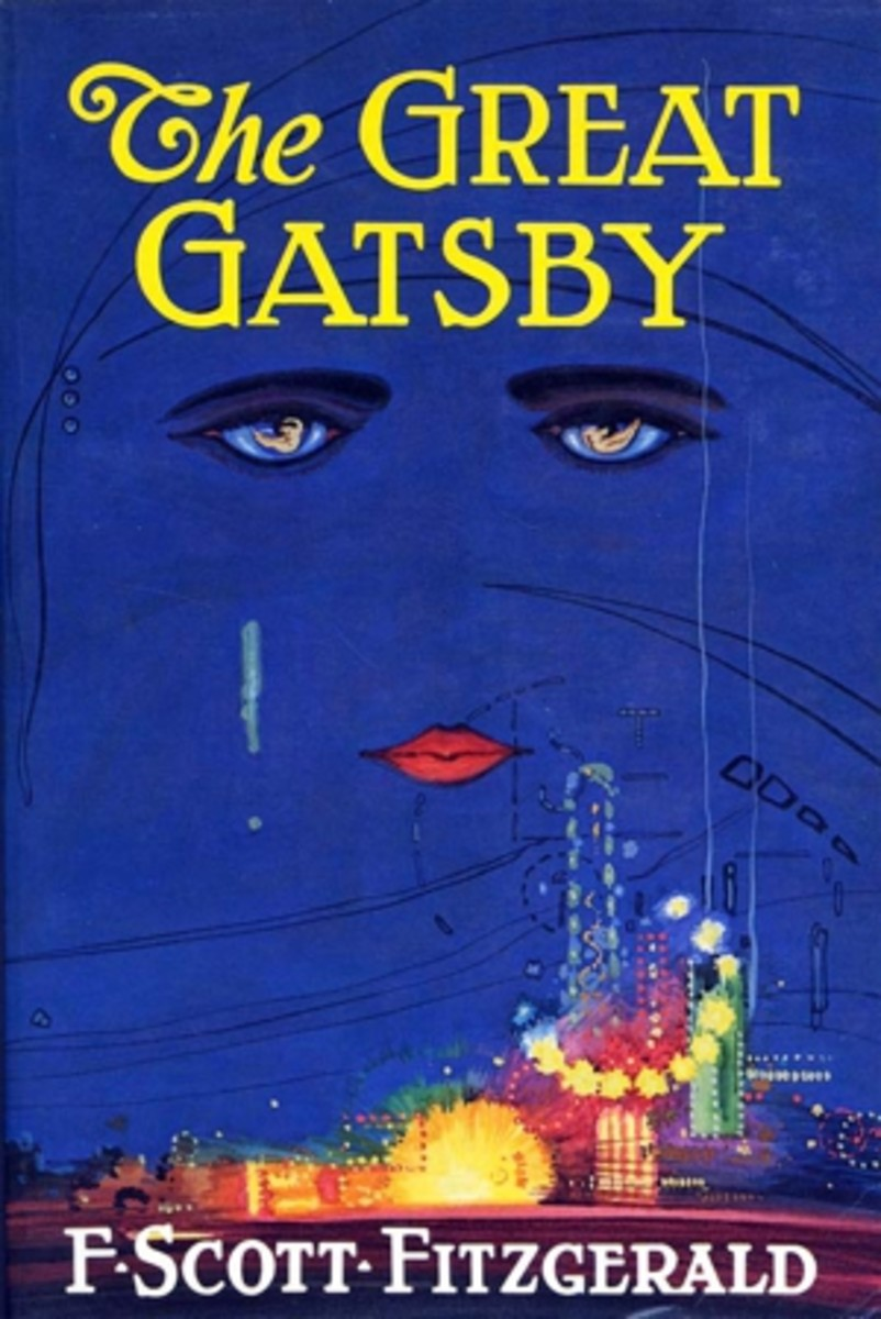 Why The Great Gatsby is Overrated