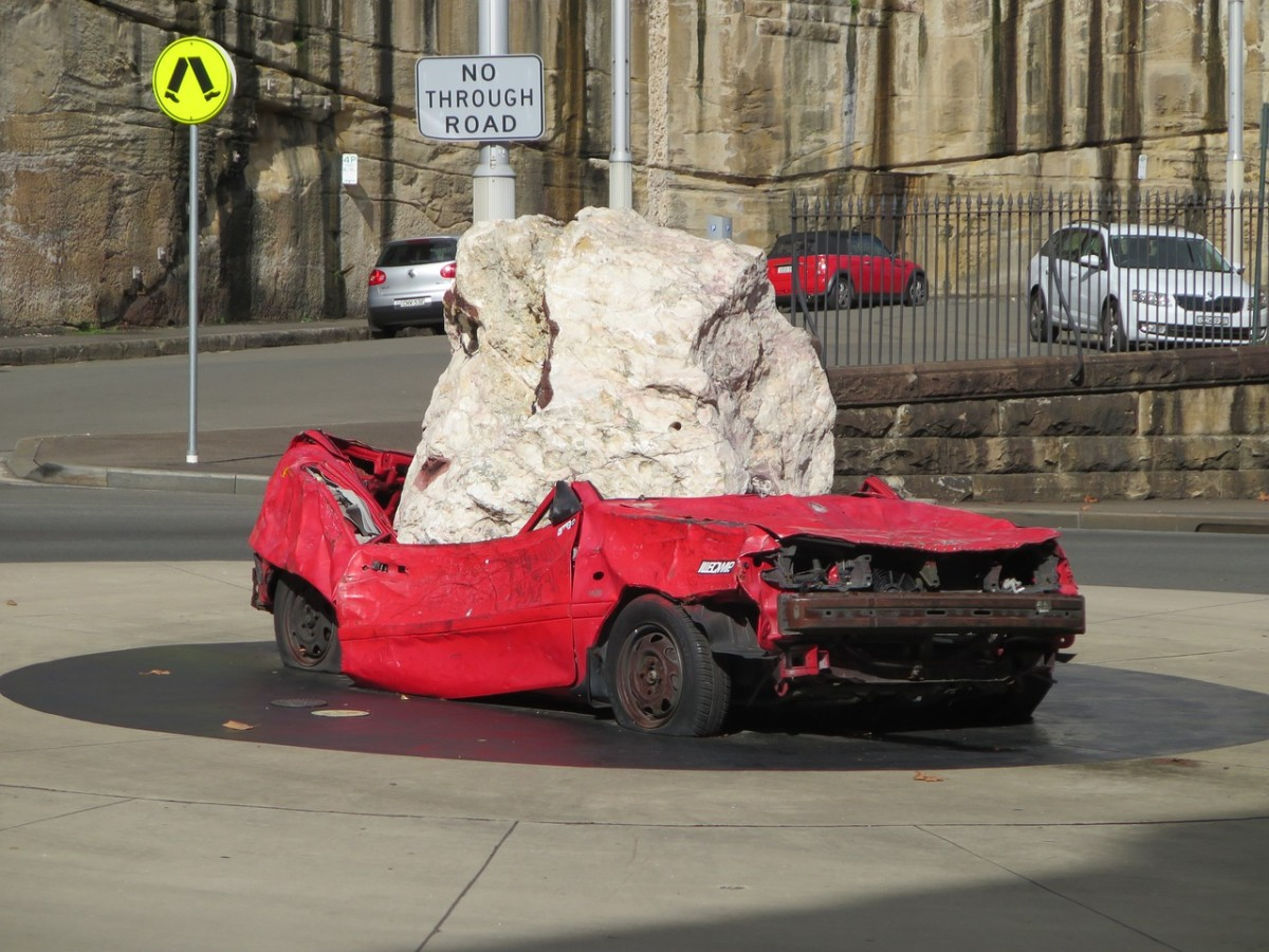 The Difference Between Collision and Comprehensive Car Insurance Coverage