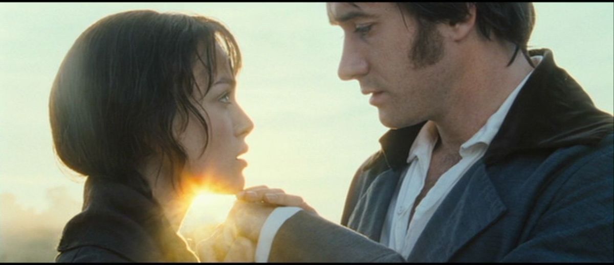 How to Overcome Bad First Impressions Like Lizzy Bennet and Mr. Darcy