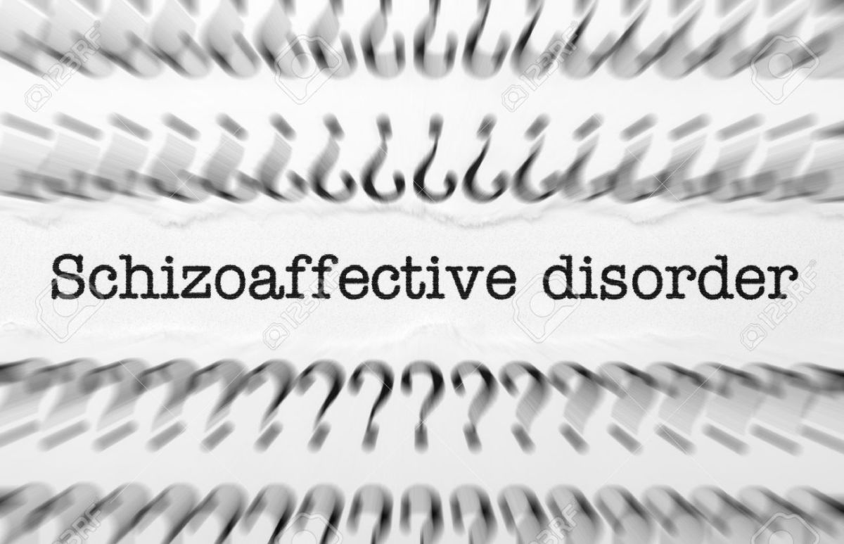 living with schizoaffective disorder essay Now i want to tell you about the symptoms that schizoaffective disorder shares  with schizophrenia – the disorders in thought i find this difficult it seems i haven't .
