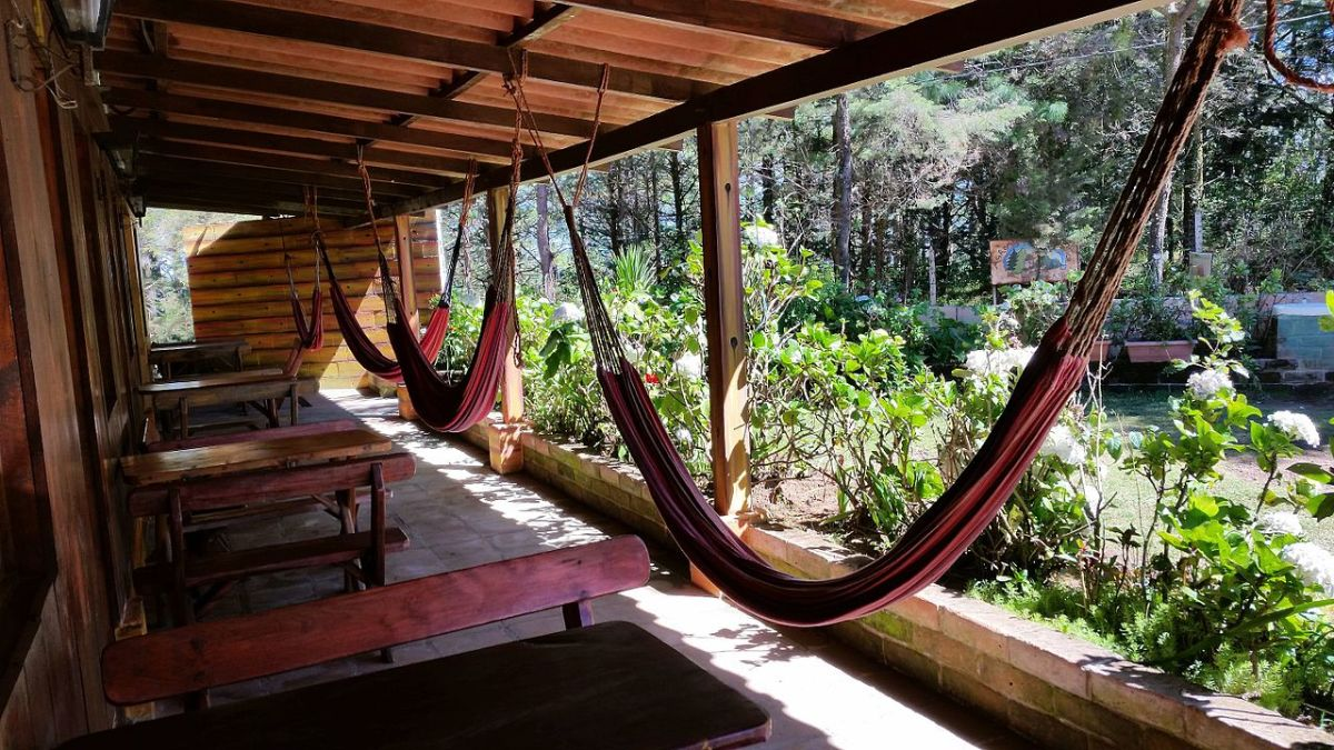 A Basic Comparison of Available Hammock Types