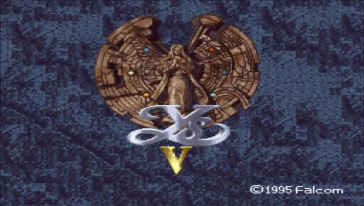 Ys Series Review Part 4: Lost Kefin Kingdom of Sand