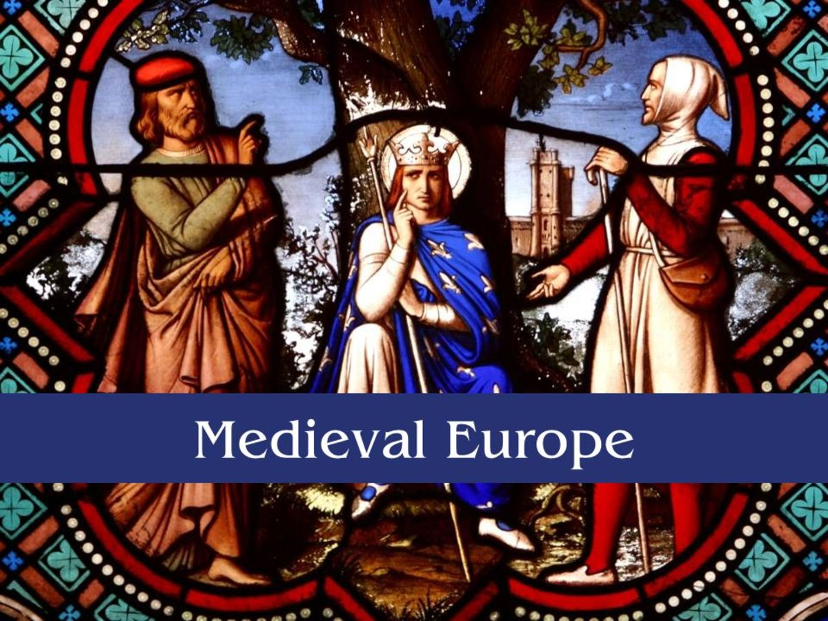 To Be or Not to Be.....Medieval?