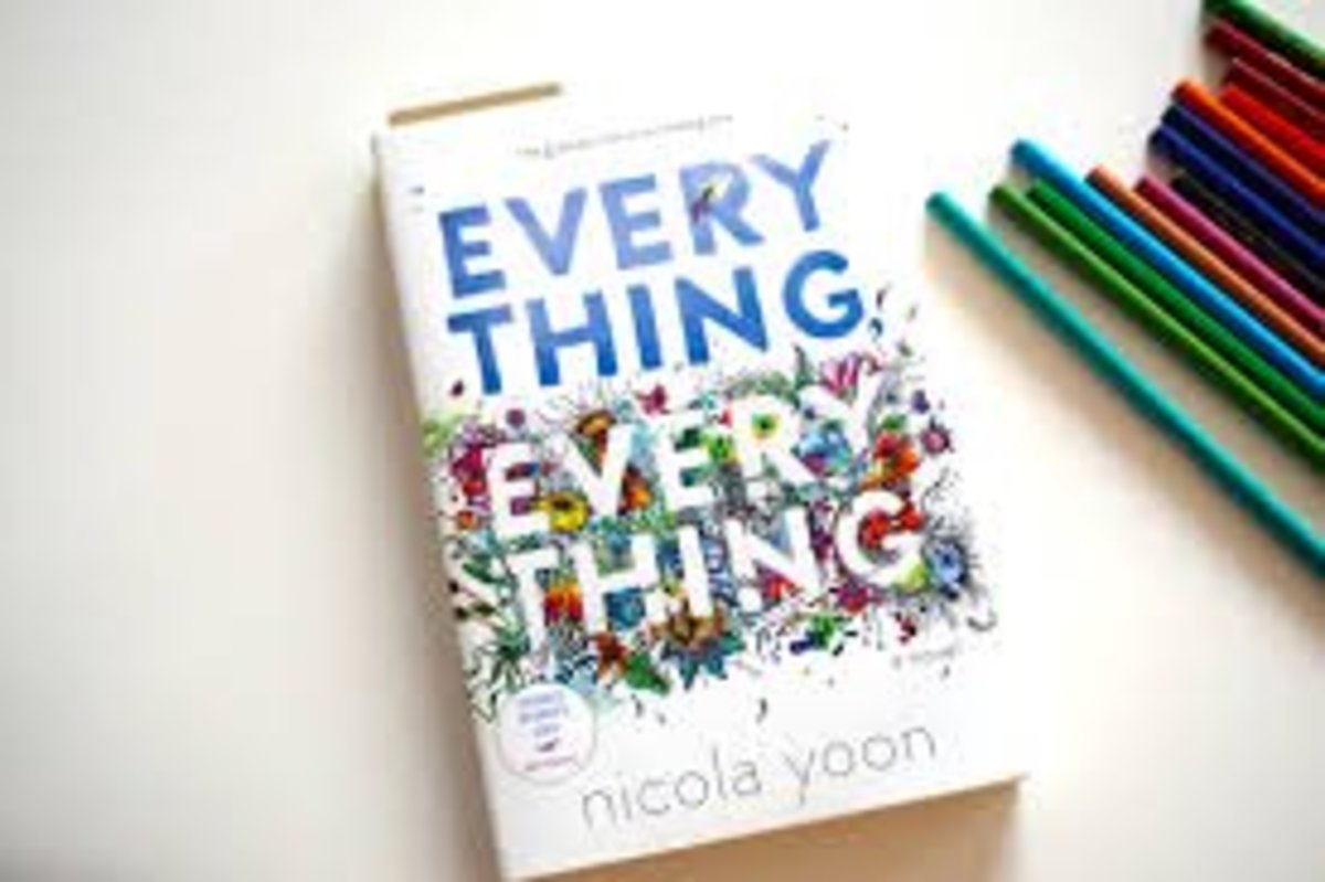 5 Teen Books for the Hopeless Romantic