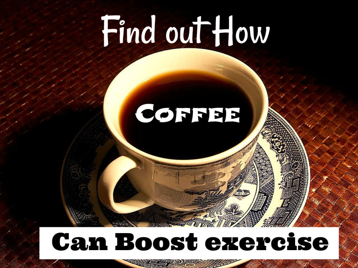 A New Study Shows That Coffee Can Boost Your Workout Performance