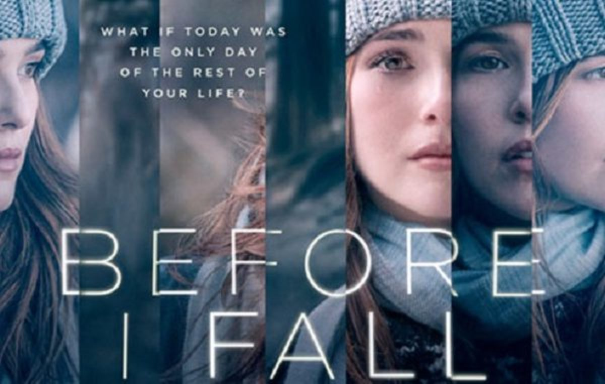 Based on the 2010 novel of the same name by Lauren Oliver. Before I Fall was adapted by writer Maria Maggenti and directed by Ry Russo-Young.