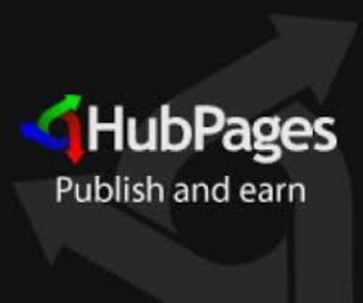 HubPages Introduction 101
