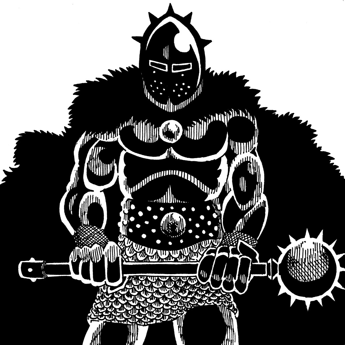 Dark Lords: Building Better Lords of Evil