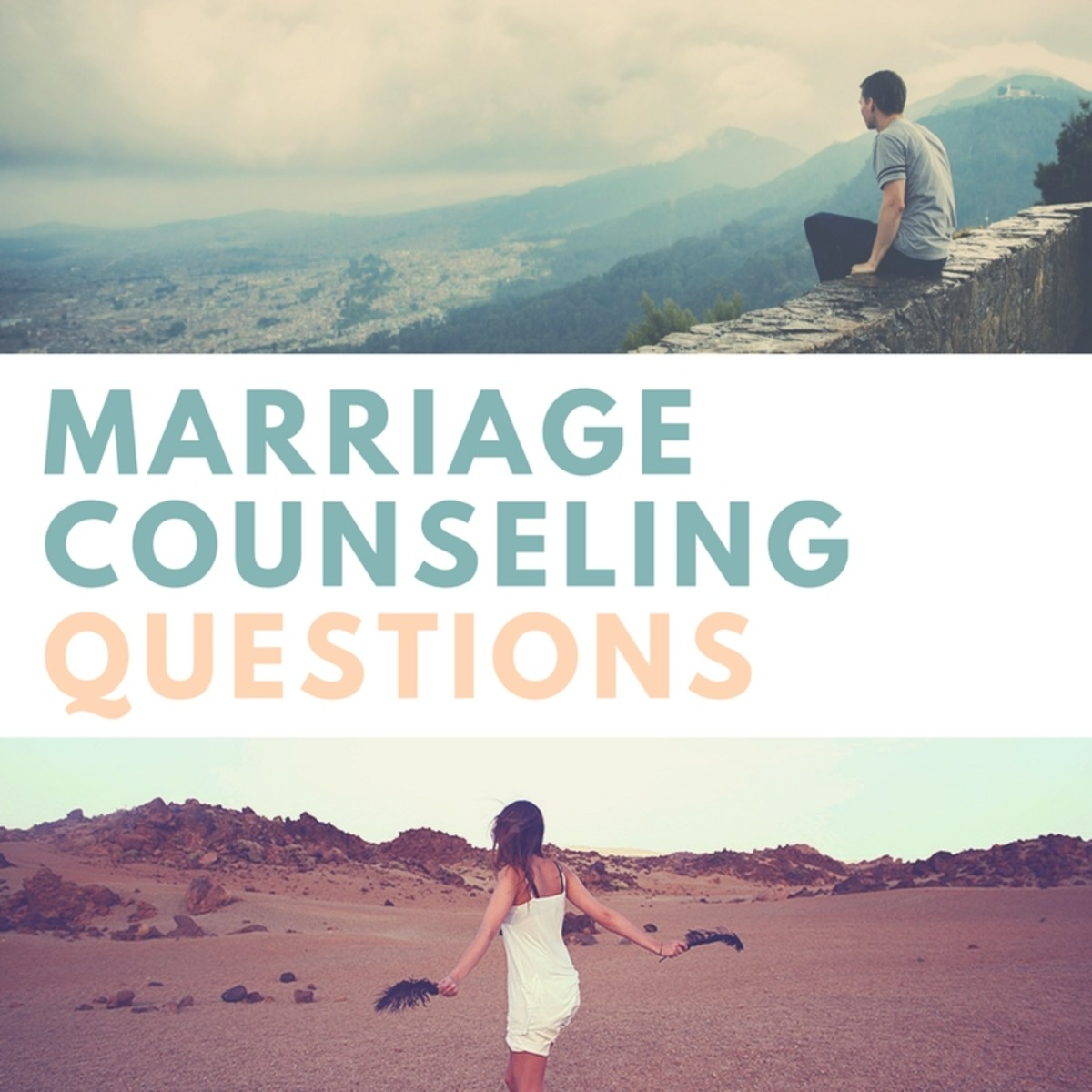 Marriage Counseling Questions You Can Ask Each Other