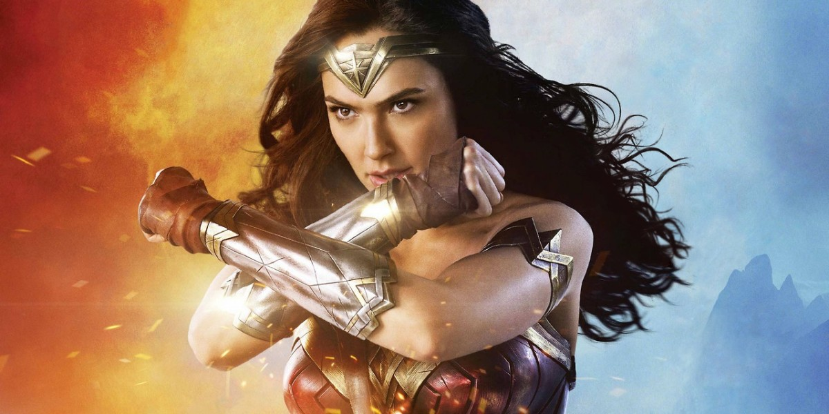 T.O.W.E.L Movie Review: Wonder Woman (2017)