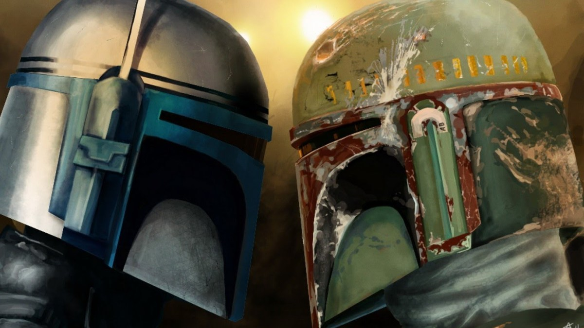 Top 6 Parallels Between Star Wars Episodes 2 and 5