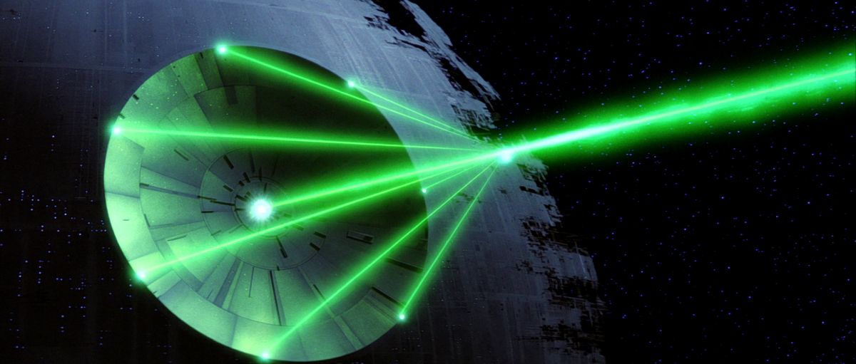 Top 6 Iconic Spaceships in Star Wars